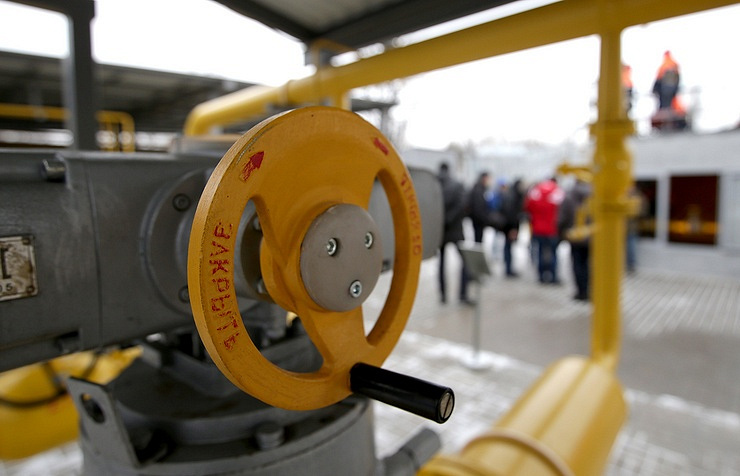 Swedish Court Allows Re-Export of Russian Gas by Ukraine - Kiev