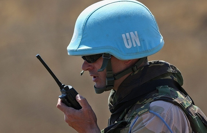 Russian Federation to ask for United Nations peacekeepers in Ukraine, says Vladimir Putin