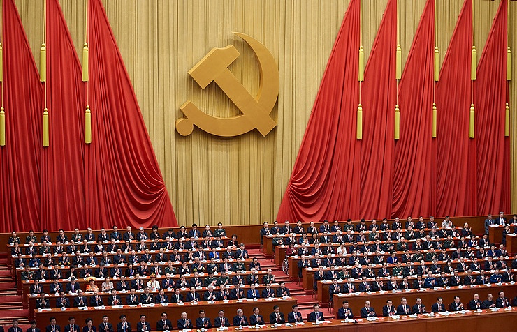 Russian PM wishes Beijing success in building socialism based on China's uniqueness