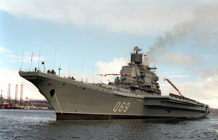 UK Navy escorts Russian warship amid strained ties