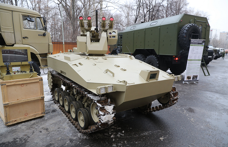 Russian Army Robots - Page 14 1185594