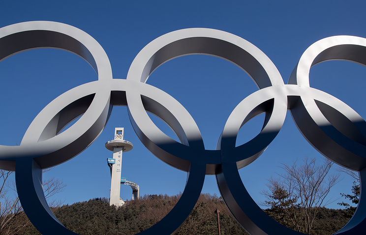 Pyeongchang Olympics sets record for condom distribution