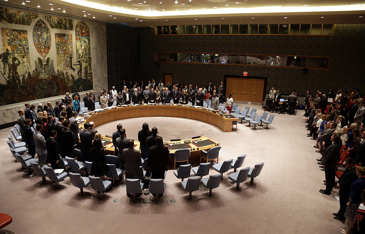 Russia Moves to Veto UN Resolution Condemning Iran for Arming Rebels