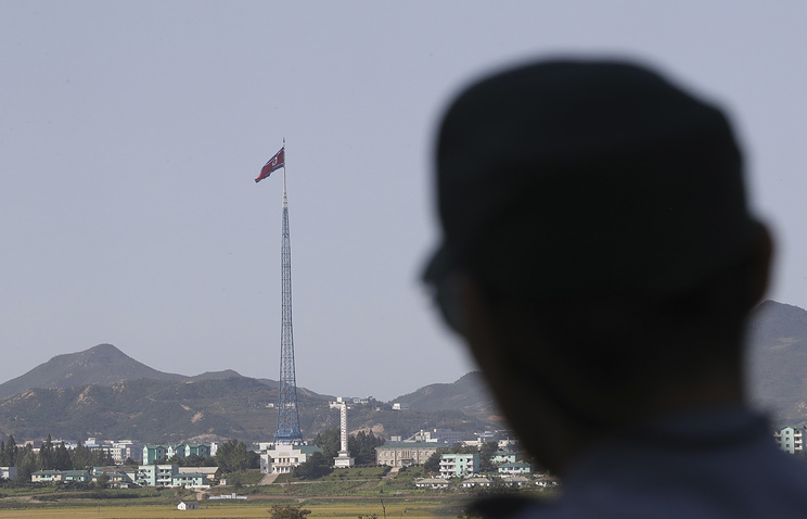 North Korea was behind murder of Kim Jong Un's brother — US