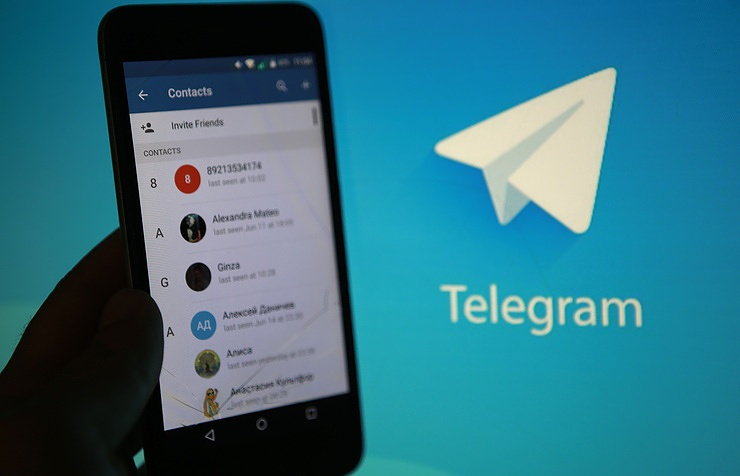 Telegram messenger attracts $850 mln in second ICO