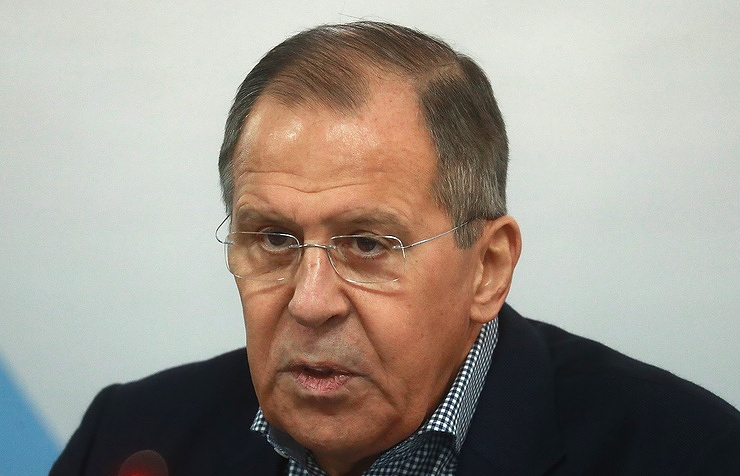 Russia: We told US where in Syria they could not bomb
