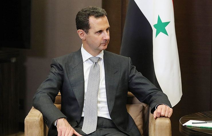 Syria: Assad, 'Moscow's wiseness will avoid WWIII'