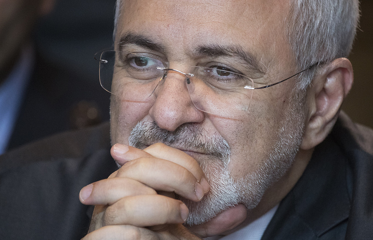 Brussels: Iran's Zarif says talks with European countries on right path