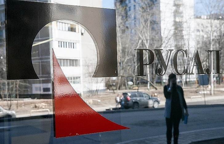 Rusal says CEO, top directors resign over United States sanctions