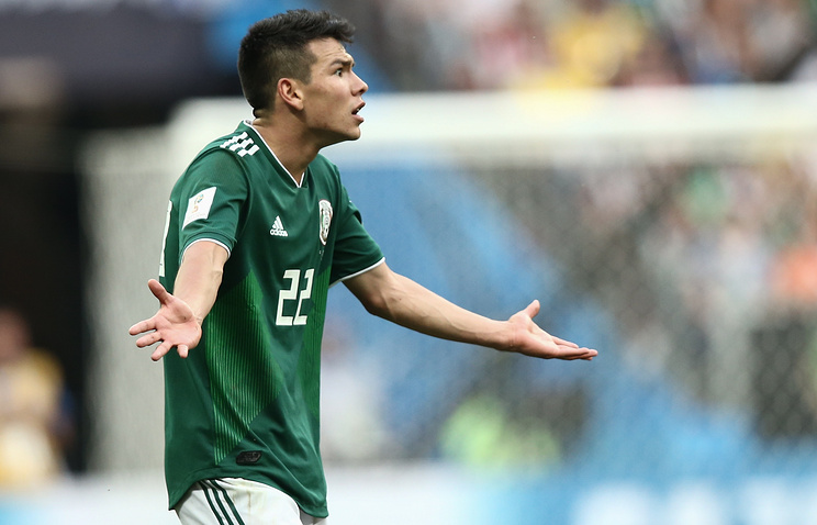 Selection and tactical dilemma derail Germany's opening move against Mexico
