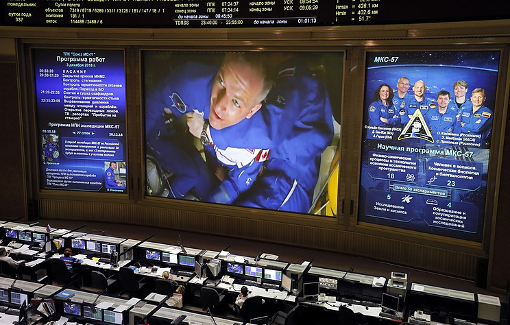 Crew from aborted Soyuz mission to get second chance at ISS mission