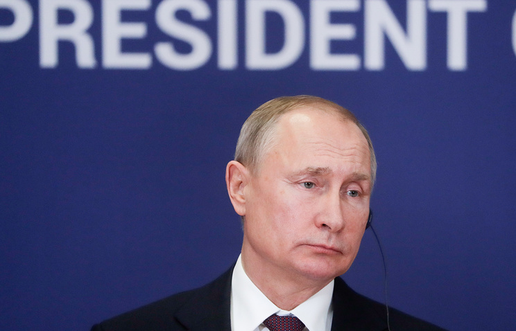 Press review: Putin paves way for TurkStream via Serbia...