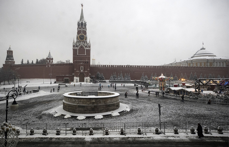 Kremlin comments on US translator missing from G20...