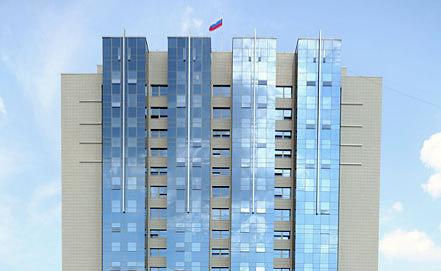 The building of the Investigative Committee of the Russian Federation. Photo ITAR-TASS / Sergey Fadeichev